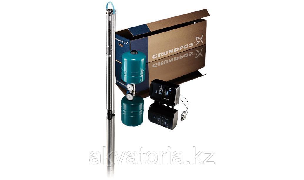 Cons.pres.pac.SQE3-65 CU301 SQE Пакет для водоснабжения  (96524501)