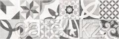 Кафель | плитка настенная 25х75 - Апекс | Apeks многоцветный