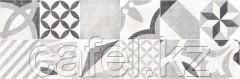 Кафель   плитка настенная 25х75 - Апекс   Apeks многоцветный