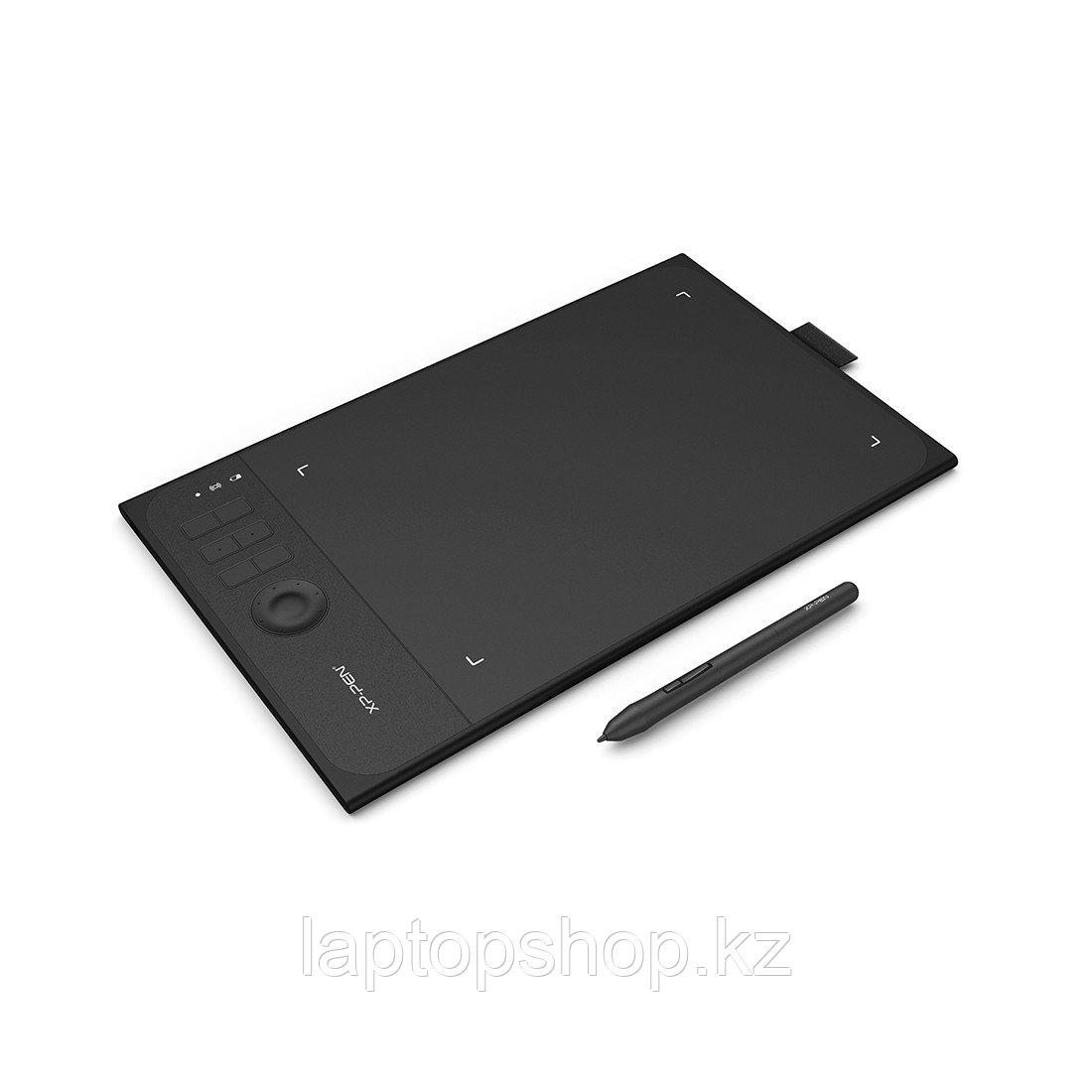 Графический планшет XP-Pen Star 06