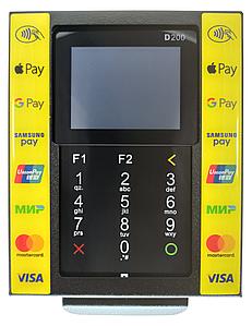 Платежный терминал для вендинга  PAX D200 оплата картой