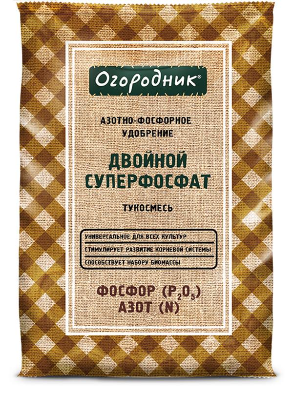 Двойной суперфосфат, 0.7 кг