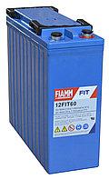 Аккумуляторная батарея Fiamm 12 FIT 60