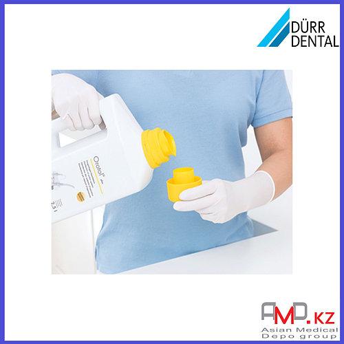 Концентрат для дезинфекции аспирационных установок Orotol Plus 2,5 л/ Durr Dental (Германия)