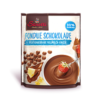 Фондю горячий шоколад Sarotti Fondue Schokoloade 200гр