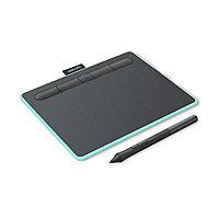 Графический планшет, Wacom, Intuos Small Bluetooth (CTL-4100WLE-N)
