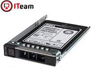 "SSD диск для сервера DELL 480Gb SATA 2.5"""