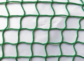 Сетка заградительная 40х40х2.2 белая/зеленая