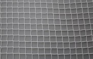 Сетка заградительная 40х40х2.6 белая/зеленая