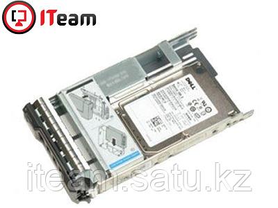 "Жесткий диск для сервера DELL 600 Gb SAS 15K 3.5"""