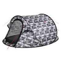 Палатка быстросборная HIGH PEAK VISION 2, цвет камуфляж