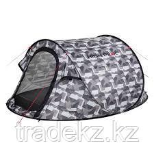 Палатка быстросборная HIGH PEAK VISION 2, цвет камуфляж, фото 2