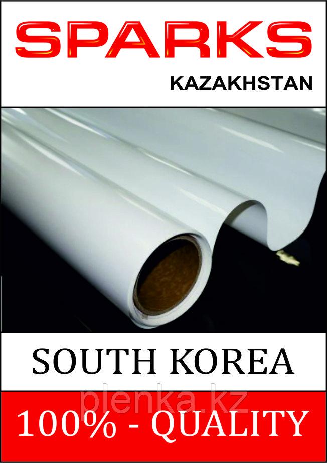 Пленка для матирования стела, матовая, белая, непрозрачная, цена за 1 рулон.