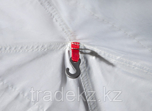 "Палатка кемпинговая FHM ""Libra 4"" - фото 4"