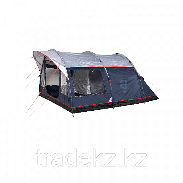 "Палатка кемпинговая FHM ""Libra 4"" - фото 2"