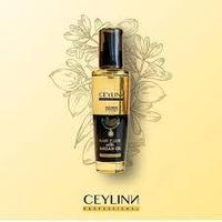 Масло для волос Ceylinn Argan Therapy
