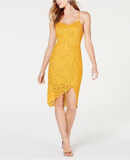 Material Girl Женское платье - Е2
