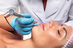 Курсы по обучению перманентному макияжу