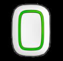 Беспроводная тревожная кнопка для экстренных ситуаций Button белый