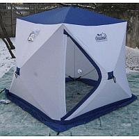 Палатка для зимней рыбалки Следопыт