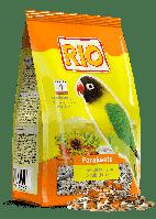 Корм для средних попугаев основной рацион, RIO - 1 кг