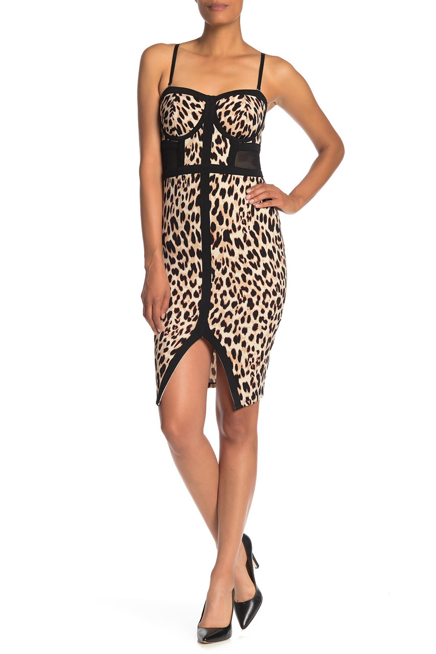 Material Girl Женское платье -Т1