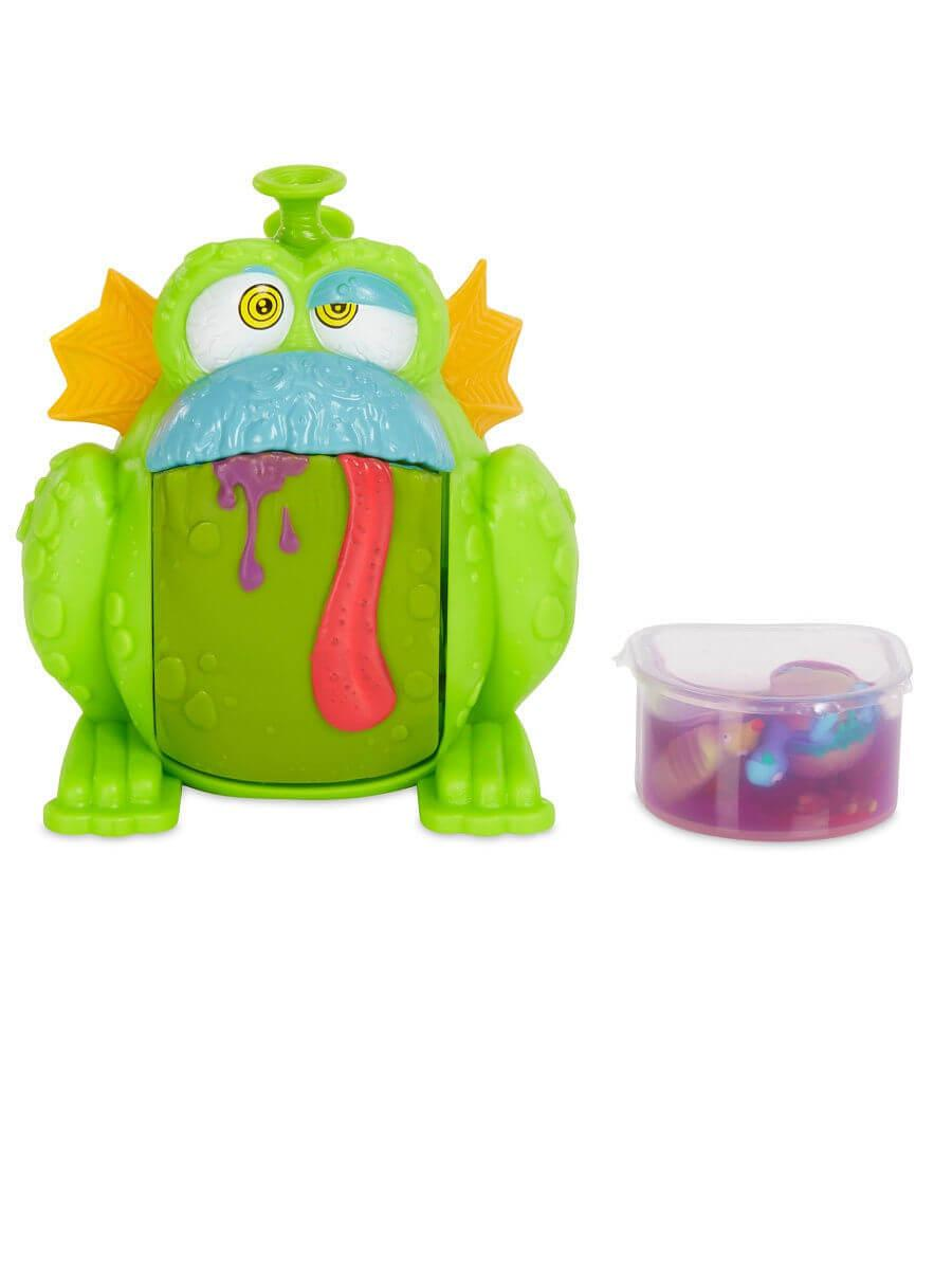 MGA Entertainment / Игрушка Crate Creatures Barf Buddies монстр Гальп