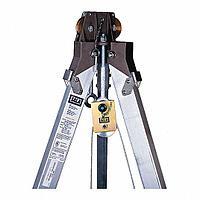 Steel, 5000 lb Tensile Strength
