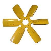 Вентилятор МТЗ-1221 Д-260 (6ти лопастная металическая)