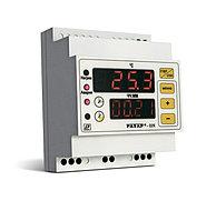 Терморегулятор (регулятор температуры) Ратар-02К со встроенным таймером для саун и фитобочек