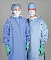 Медицинские защитные костюмы и...