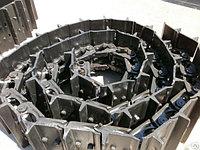 Ходовая часть на экскаватор HYUNDAI R250
