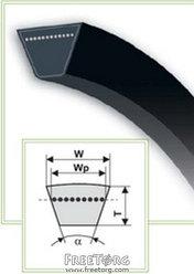 Ремень клиновой приводный  Z 1250