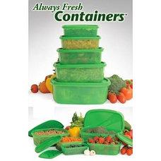 Герметичные контейнеры Always fresh. Черная пятница!, фото 2