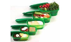 Герметичные контейнеры Always fresh. Черная пятница!, фото 3