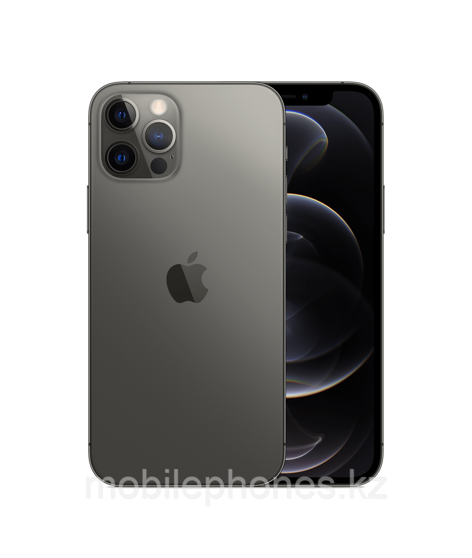 IPhone 12 Pro 256Gb Графитовый
