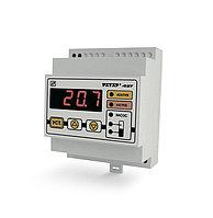 Терморегулятор (регулятор температуры) Ратар-02У со встроенным реле контроля уровня