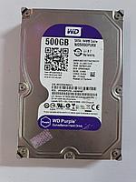 Жёсткий диск HDD