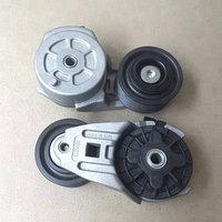 Натяжной ролик ремня генератора Hyundai Robex 140W-7