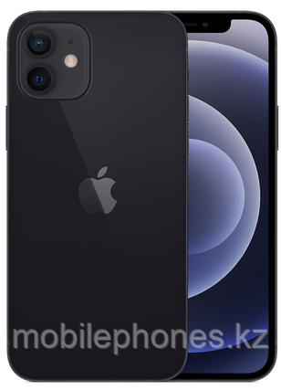 IPhone 12 128Gb Черный