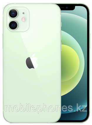 IPhone 12 128Gb Зеленый