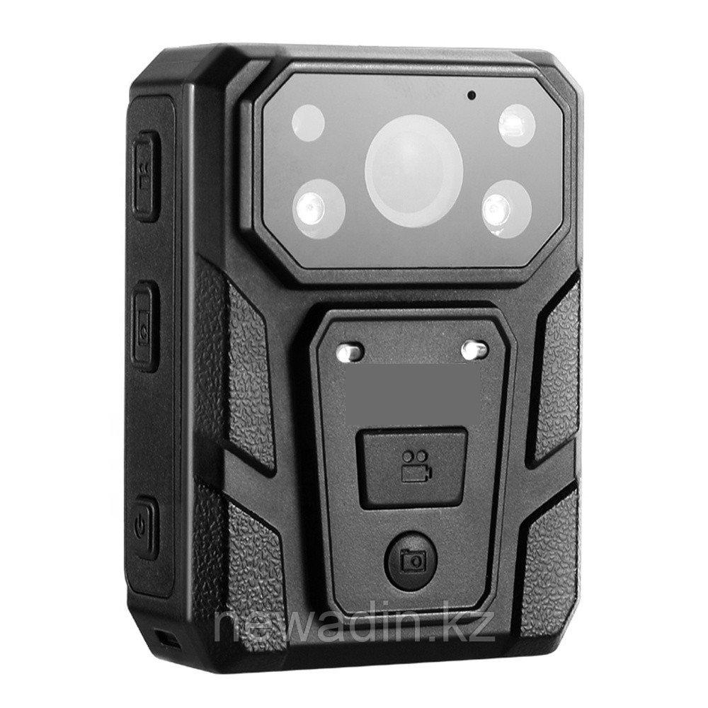 Носимый видеожетон Re:Vizorro Shield (до 15 часов работы от встроенного аккумулятора)