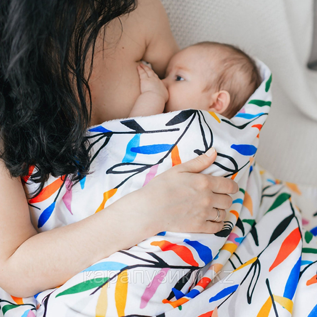 Детский пледик одеяло