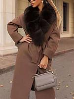 Пальто женское производства Турция Loreta