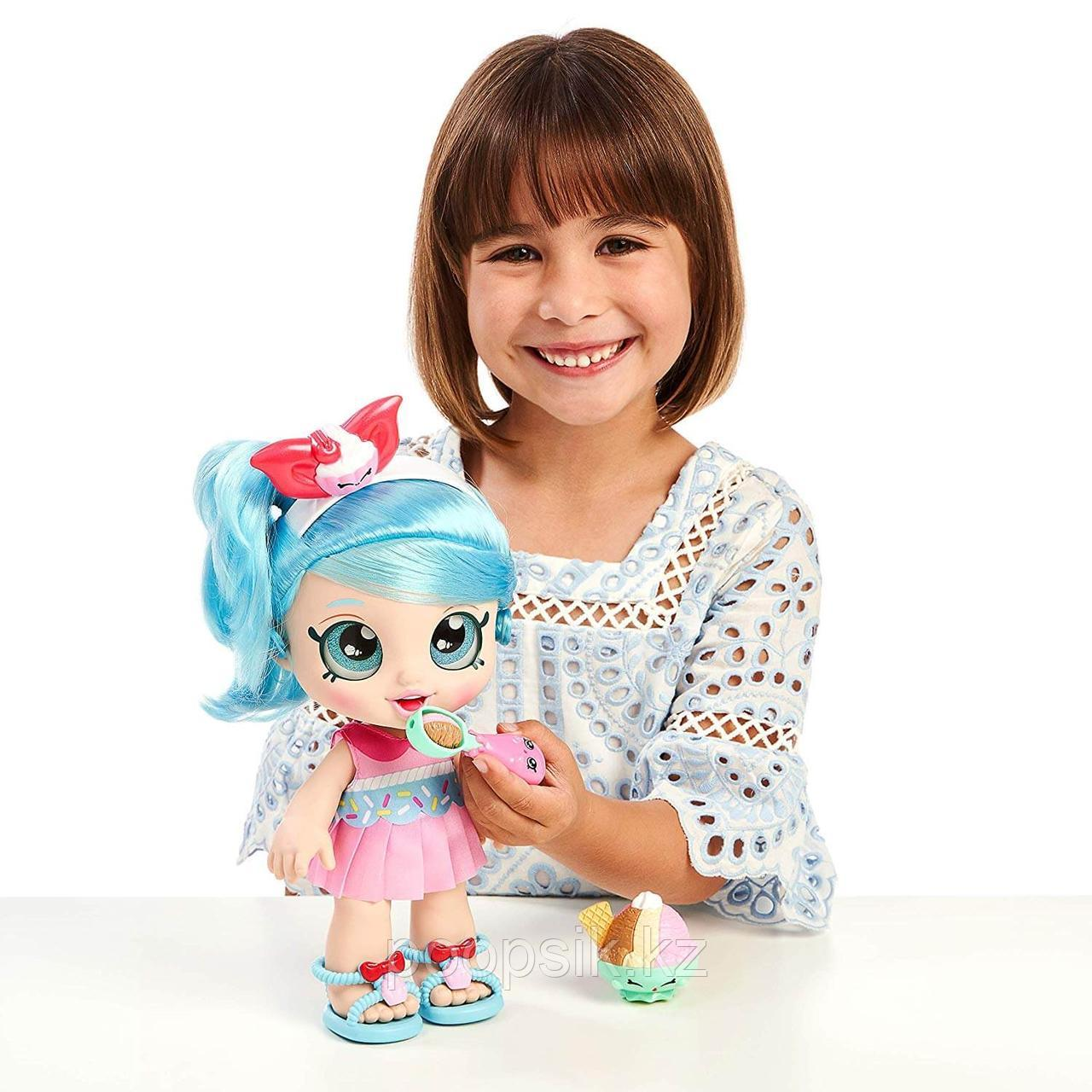 Кукла Кинди Кидс Джейсикейк (Пироженка) 25см - фото 3
