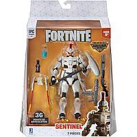 Fortnite Фигурка героя Sentinel с аксессуарами (LS)