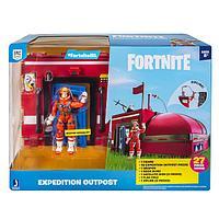 Игровой набор Fortnite - фигурка с аксессуарами