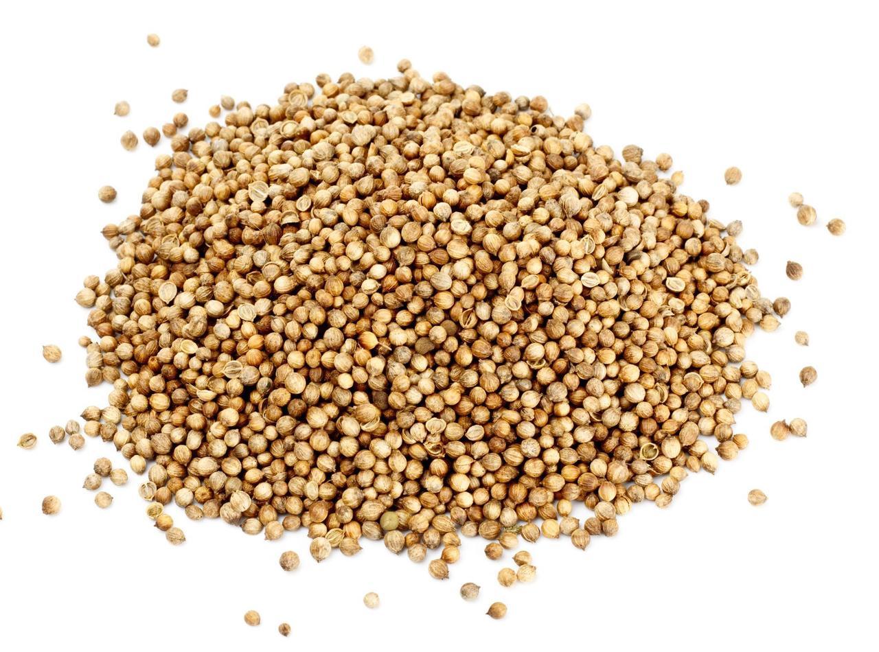 Кориандр зерно, 50 гр (Дядя Сэм)