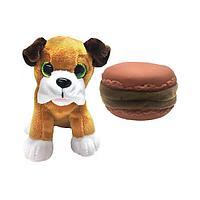 Мягкая игрушка-трансформер Sweet Pups Боксер