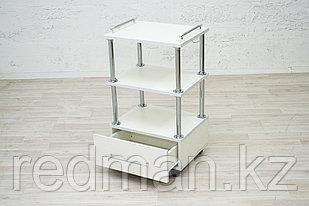 Стол-помощник с ящиком